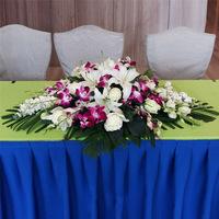 会议桌花/花团锦簇